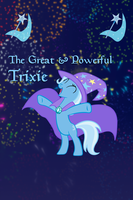 Trixe Iphone BG by TecknoJock
