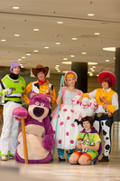 Toy Party by Rayi-kun