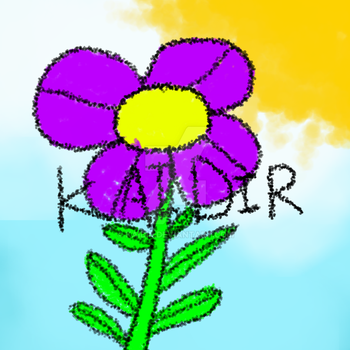Flower by Kaidir
