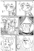 Seeds of Love pg. 1 by shock777