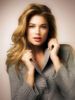 Wonderful Doutzen Kroes by alubb77