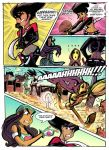 New Justice Strikers Lettered2 by kross29
