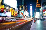 Times Square by Andrew-23