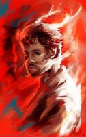 [WillGraham 2.0 ] by AkiMao