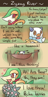 PMD: Travellers of Truth 1-02 by Reshidove