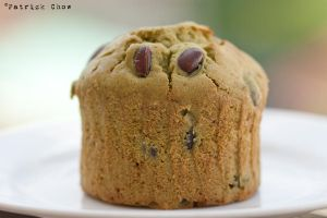 Matcha cupcake 2 by patchow