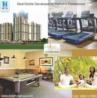 Nitya Group Real Estate Developer In Yamuna Expres by Nityagroup1