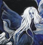 Spirit I by Indelibly-Yours