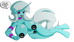 Trixie in her full glory by animewave