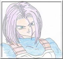 lovely trunks by bulmavegeta