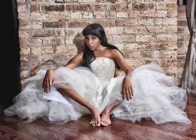 Cinderella II by Ms-T-e-a