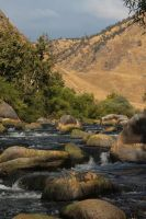 Kern River by GhostlyHallow