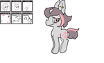 Pony Randomizer Adopt #1 - CLOSED by OverlyEnthused