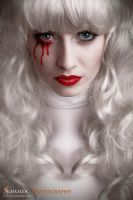 snowqueen by SommerPhotography