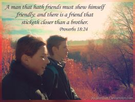 Friends in Christ R FF_03 Eng by byJelme
