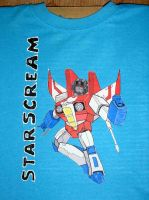 Starscream shirt 2 by Fire-Redhead