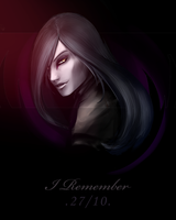 I Remember by youki-youtenko