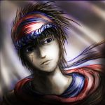 Prince of Persia Avatar by Gi1t