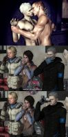 reactions by MartinRedfield