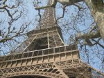 Eiffel Tower by LittleBlueLens