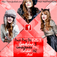 Bella Thorne Pack Png #4 by mantecadasexy