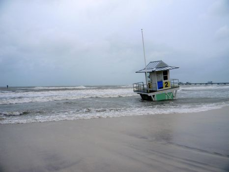 High Tides from Debby. by xXdarkbeautyXx