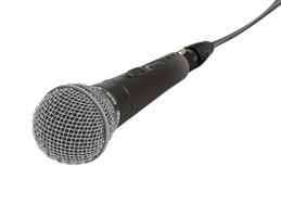 Vector Microphone Project by Cl0ver
