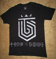 ToppDogg Shirt by Hazu-ki