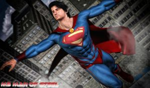 M5 Man of Steel by Biako06