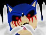 Sonic.exe: f0UnD y0U by iammemyself