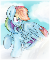 Dash of Loyalty by KristySK