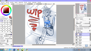 .::WIP ice::. by MerrySadness