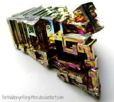 Bismuth by Forbiddenynforgotten