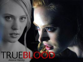 True Blood- Jessica Hamby. by fantasy-passion