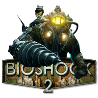 Bioshock 2 Icon by EARTHwillSHAKE