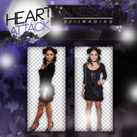 +Photopack png de Vanessa Hudgens. by MarEditions1