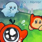 065 - Horror by Mikoto-chan
