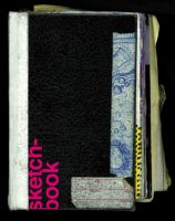 sketchbook1 _ cover by bryant