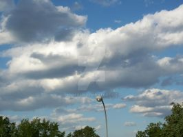Life is a cloud by Andriel3