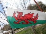 Wales by ares12
