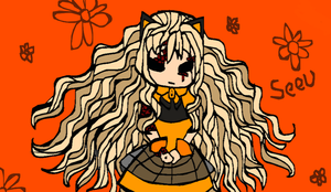Dark Woods Circus SeeU by SileceneAlethea