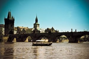 Prague afternoon by mikroslavo