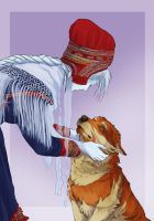 Blessings by Hatted-Squirrel