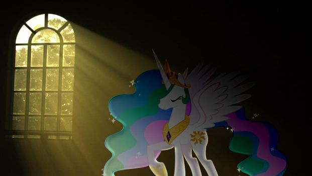 Healing Rays Of The Sun by Mr-Kennedy92