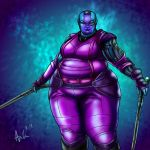 Nebula Plus by Ray-Norr