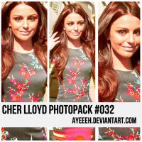 +Cher Lloyd Photopack #032 by Ayeeeh