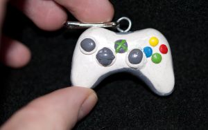 Controller by Piebald111