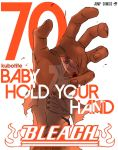 BLEACH 70. Baby, Hold Your Hand by SKurasa