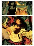 Dylan Dog MATER DOLOROSA page 29 by GigiCave