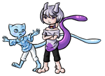 Aneira and Tobias Chibis by Star-Rice